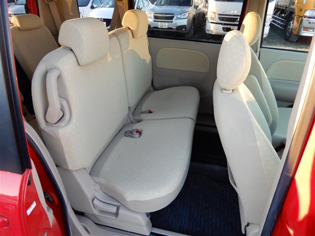 トヨタ シエンタ G キーレス 電動スライドドア CD 3列シート
