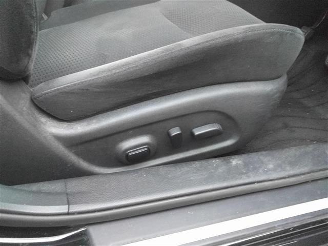 日産 ティアナ XL 純正ナビ クルコン 全方位M ETC 車高調