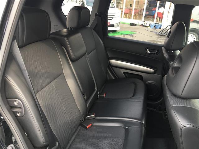 20Xt 4WD ワンオーナー 純正ナビTV BT接続(13枚目)