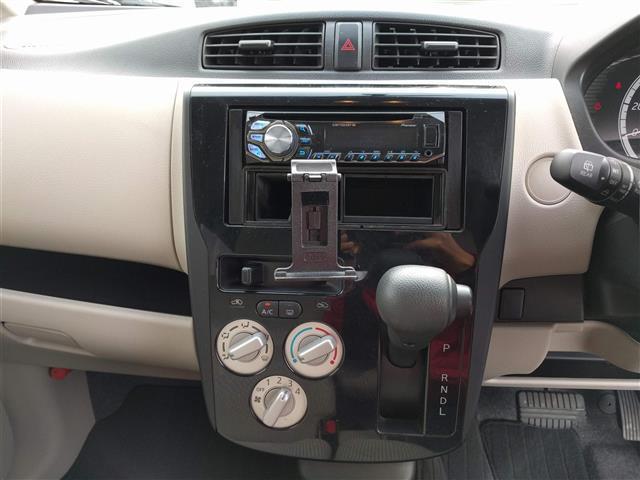 日産 デイズ J ワンオーナー 社外オーディオ iPod接続
