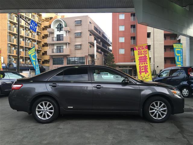 トヨタ カムリ G リミテッドエディション