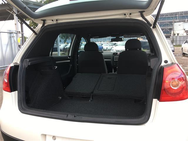 フォルクスワーゲン VW ゴルフ GTi