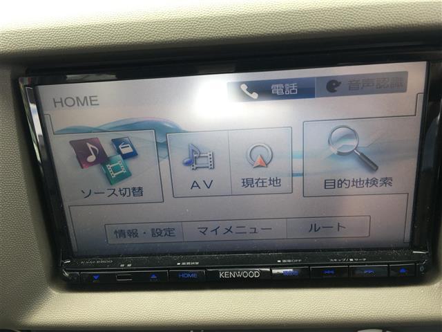 メモリナビ スロープ 電動ウインチ 4WD バックカメラ(5枚目)