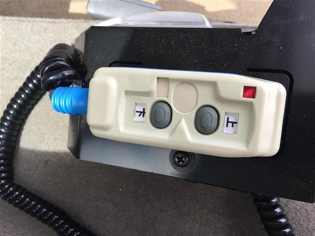 メモリナビ スロープ 電動ウインチ 4WD バックカメラ(16枚目)