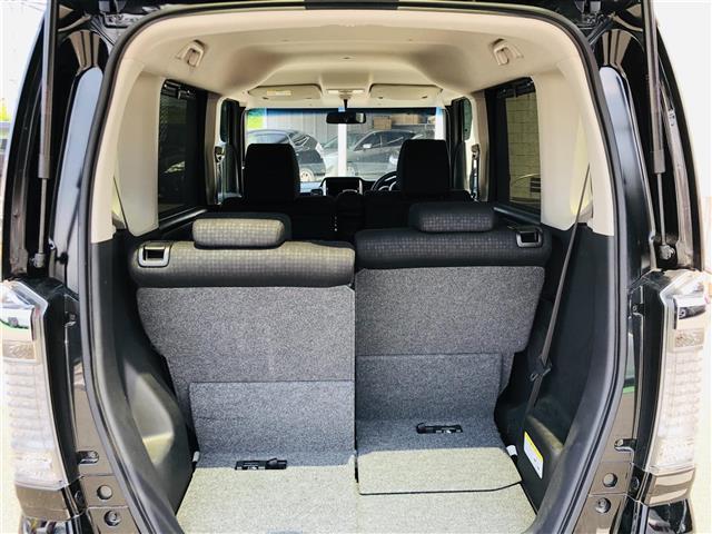 カスタムSSブラックSパッケージ両側電動ETCシートヒーター(16枚目)