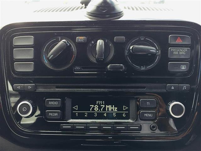 「フォルクスワーゲン」「VW アップ!」「コンパクトカー」「福岡県」の中古車5