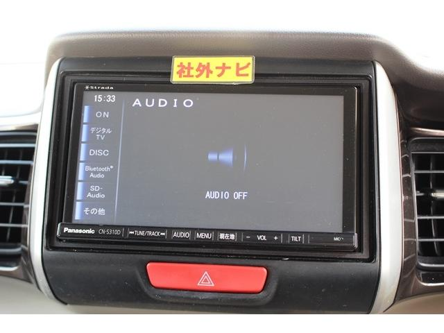 G・Lパケ2トン社外ナビ地デジBカメラ電動ドアHID(2枚目)
