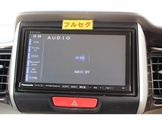 G・Lパケ2トン社外ナビ地デジBカメラ電動ドアHID(3枚目)