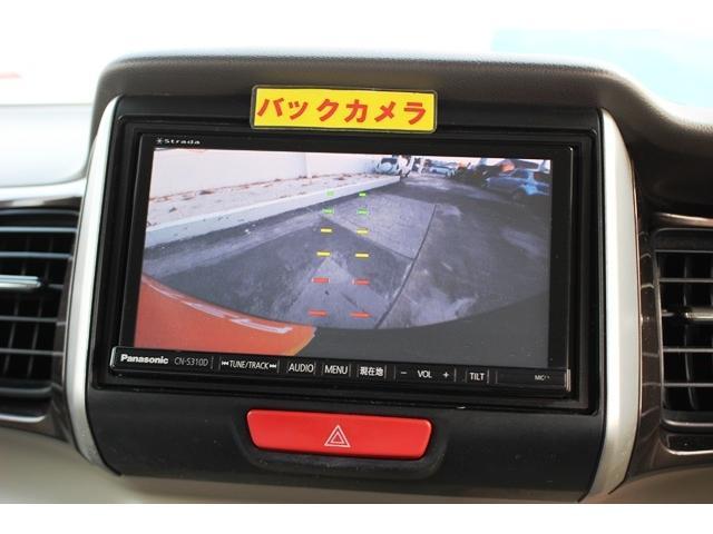 G・Lパケ2トン社外ナビ地デジBカメラ電動ドアHID(4枚目)