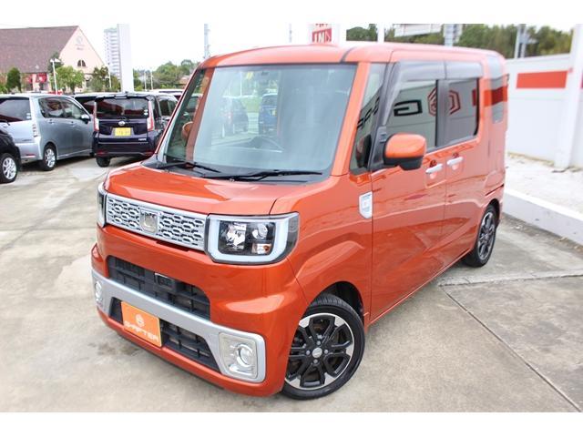 「ダイハツ」「ウェイク」「コンパクトカー」「千葉県」の中古車9