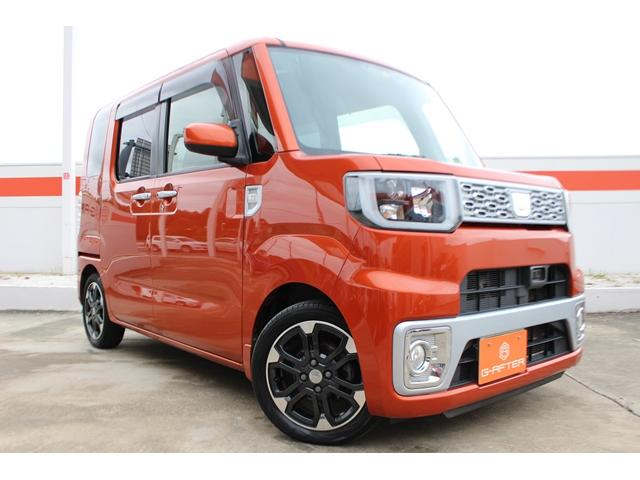 「ダイハツ」「ウェイク」「コンパクトカー」「千葉県」の中古車21