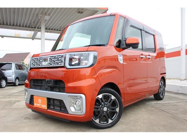 「ダイハツ」「ウェイク」「コンパクトカー」「千葉県」の中古車24