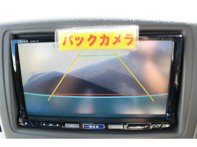X 社外ナビフルセグBカメラ片側電動ドアi-stop(3枚目)