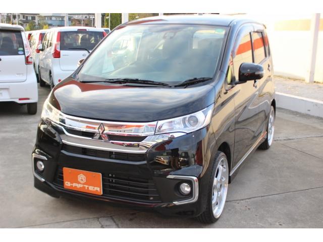 「三菱」「eKカスタム」「コンパクトカー」「千葉県」の中古車22