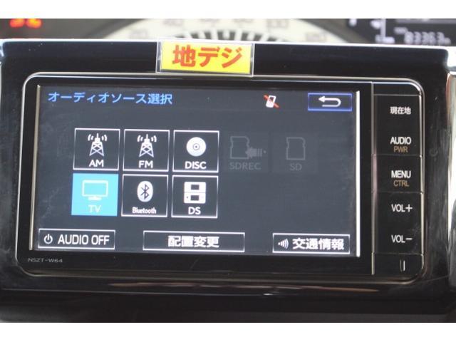L 純正ナビ/地デジ/電動ドア/LEDヘッドライト/DVD再生/純正15AW/BT接続/I-STOP/(4枚目)