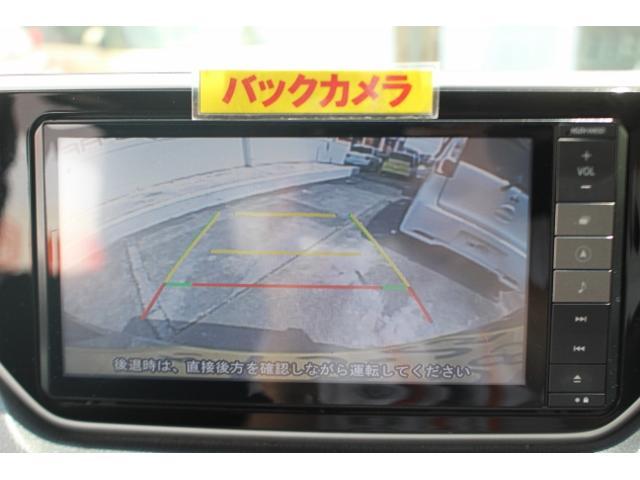 X SA 純正ナビ/地デジ/バックカメラ/衝突軽減/LEDヘッドライト/純正14AW/I-STOP/DVD再生/(5枚目)