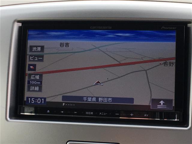 FX 社外SDナビ ワンセグテレビ(17枚目)