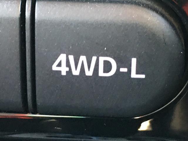 クロスアドベンチャー4WD カブロンソフト シートヒーター(9枚目)
