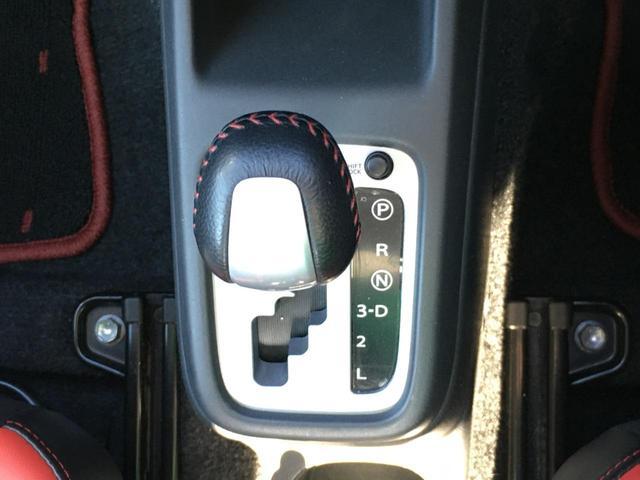 クロスアドベンチャー4WD カブロンソフト シートヒーター(12枚目)