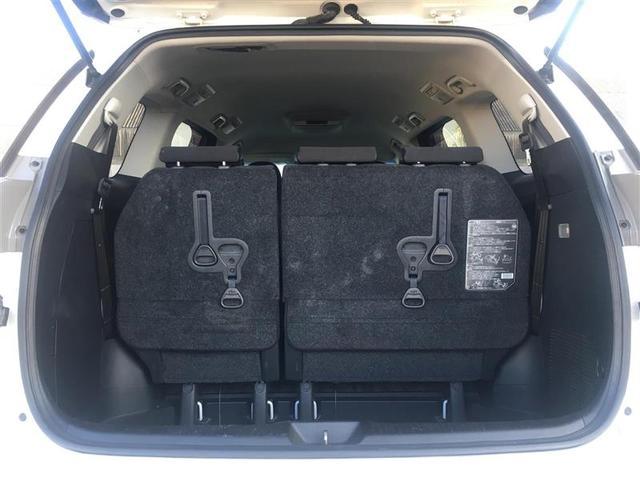 アエラスプレミアムエディション4WD両Pスラ ハーフレザー(11枚目)