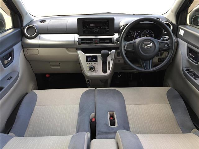 スタイル X SAII 4WD スマートキー ワンオーナー(5枚目)