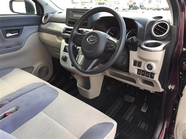 スタイル X SAII 4WD スマートキー ワンオーナー(8枚目)