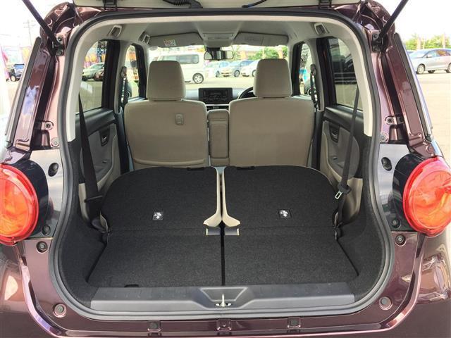 スタイル X SAII 4WD スマートキー ワンオーナー(16枚目)