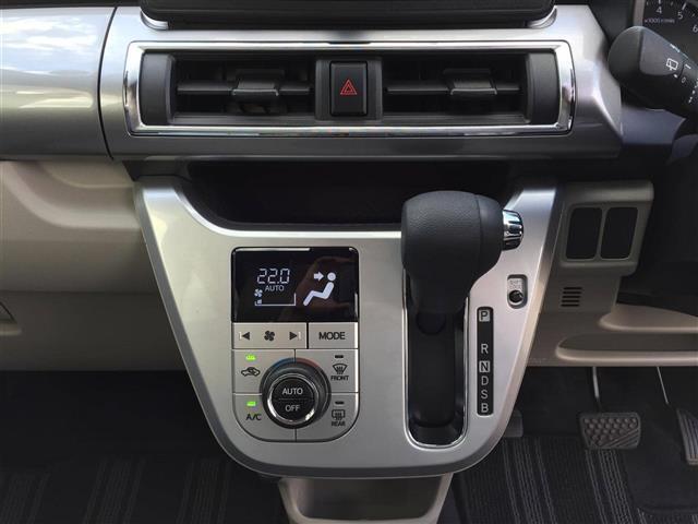 スタイル X SAII 4WD スマートキー ワンオーナー(19枚目)
