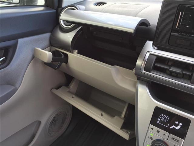 スタイル X SAII 4WD スマートキー ワンオーナー(20枚目)
