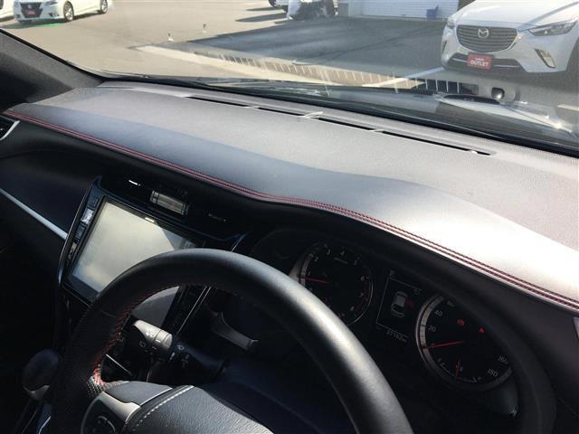 「トヨタ」「ハリアー」「SUV・クロカン」「山形県」の中古車5