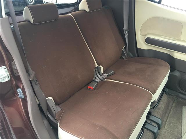 スズキ MRワゴン G 4WD ワンオーナー シートヒーター