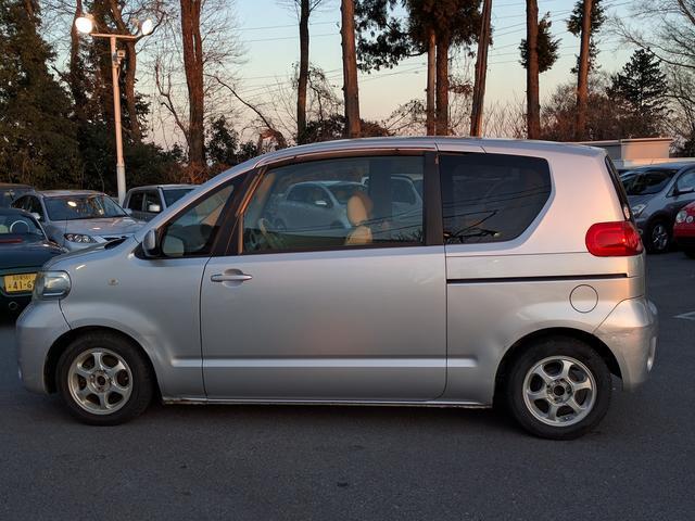 片側パワスラ 福祉車両 車椅子シート付き ETC キーレス(4枚目)