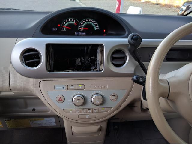 片側パワスラ 福祉車両 車椅子シート付き ETC キーレス(9枚目)