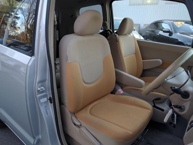 片側パワスラ 福祉車両 車椅子シート付き ETC キーレス(14枚目)