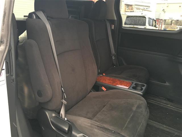 トヨタ ヴェルファイア 3.5Z プラチナセレクション 両側パワスラ 4WD