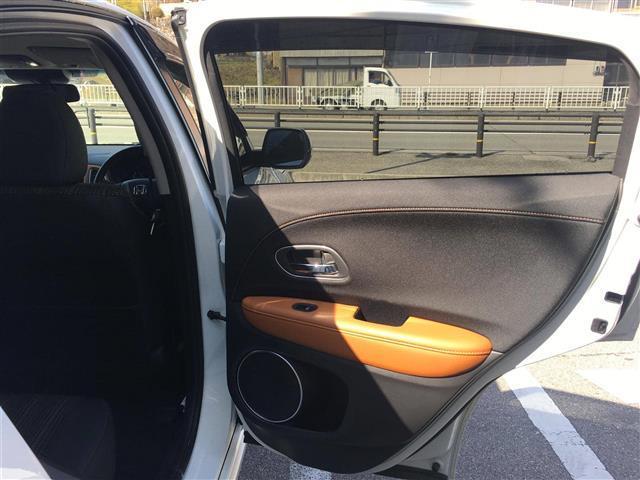 Z ホンダセンシング 4WD SDナビ Bカメ フルセグ(10枚目)