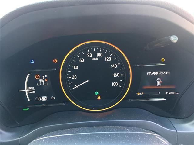 Z ホンダセンシング 4WD SDナビ Bカメ フルセグ(15枚目)