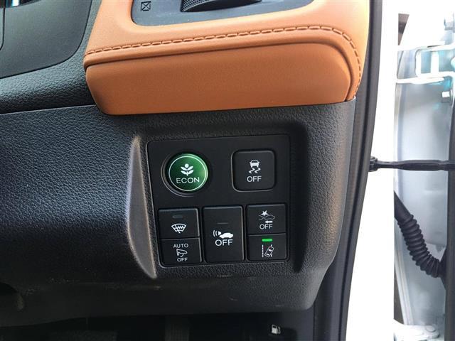 Z ホンダセンシング 4WD SDナビ Bカメ フルセグ(18枚目)