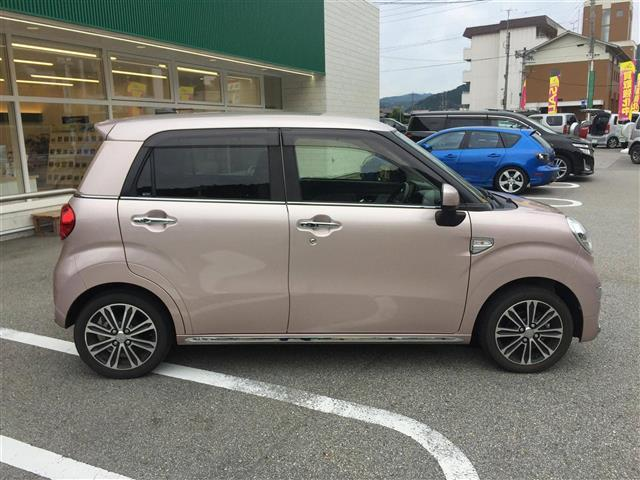 「ダイハツ」「キャスト」「コンパクトカー」「岐阜県」の中古車9