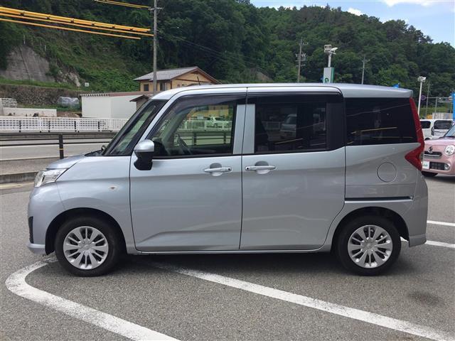「トヨタ」「ルーミー」「ミニバン・ワンボックス」「岐阜県」の中古車6