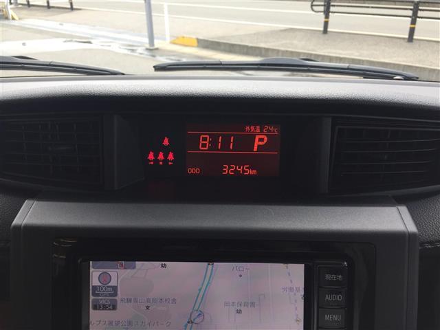 「トヨタ」「ルーミー」「ミニバン・ワンボックス」「岐阜県」の中古車12