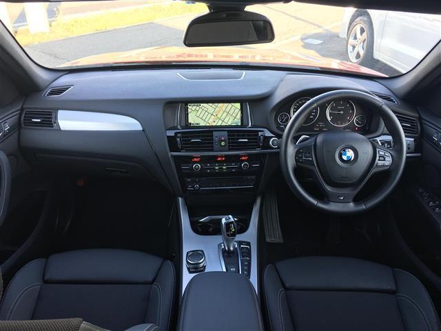 BMW BMW X3 xDrive20d Mスポーツ