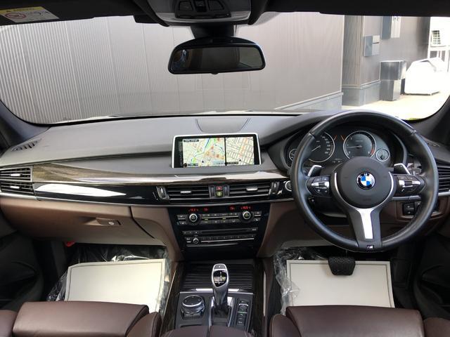 xDrive 35d Mスポーツ ワンオーナーセレクトPKG(3枚目)