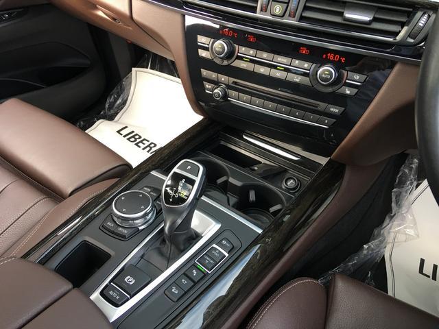 xDrive 35d Mスポーツ ワンオーナーセレクトPKG(13枚目)