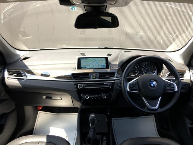 「BMW」「BMW X1」「SUV・クロカン」「北海道」の中古車4