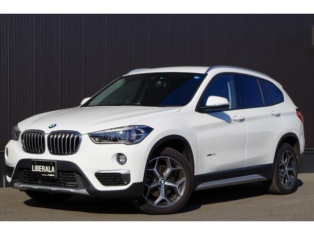 「BMW」「BMW X1」「SUV・クロカン」「北海道」の中古車36