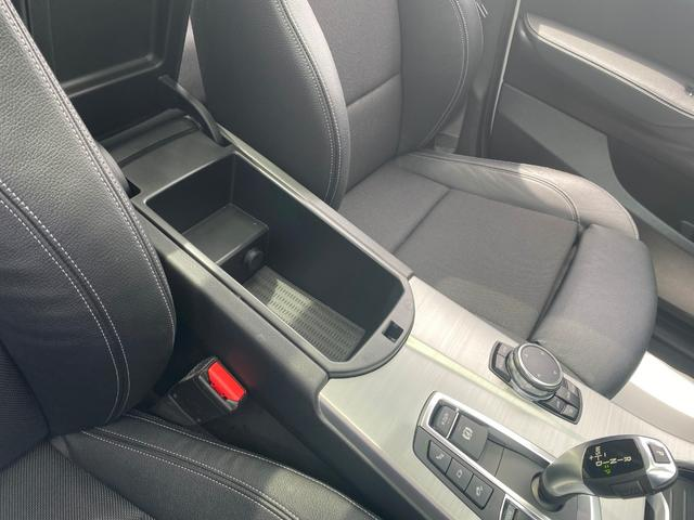 xDrive 20d Mスポーツ パノラマサンルーフ 純正HDDナビ 360°カメラ ブラックレザーシート D/Nパワーシート インテリジェントセーフティ クルーズコントロール 電動リアゲート パークディスタンスコントロール ETC(16枚目)