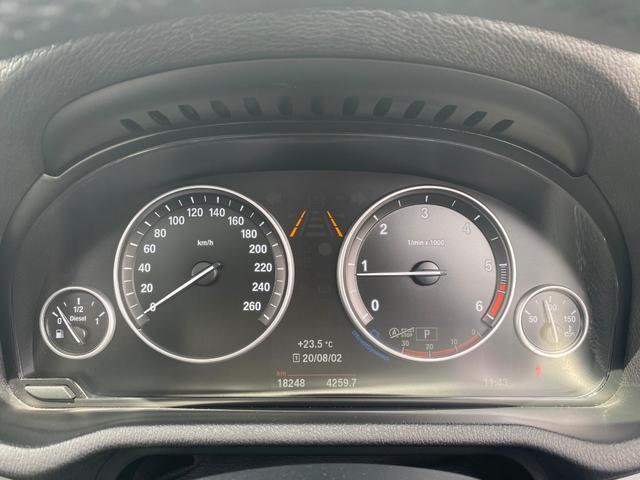 xDrive 20d Mスポーツ パノラマサンルーフ 純正HDDナビ 360°カメラ ブラックレザーシート D/Nパワーシート インテリジェントセーフティ クルーズコントロール 電動リアゲート パークディスタンスコントロール ETC(20枚目)
