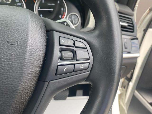 xDrive 20d Mスポーツ パノラマサンルーフ 純正HDDナビ 360°カメラ ブラックレザーシート D/Nパワーシート インテリジェントセーフティ クルーズコントロール 電動リアゲート パークディスタンスコントロール ETC(22枚目)