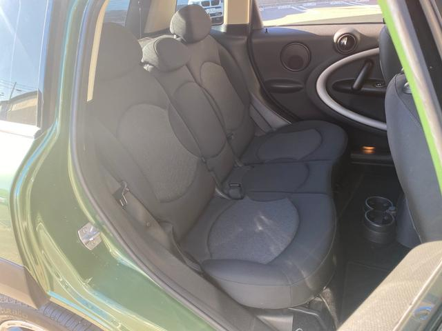 クーパーD クロスオーバー オール4 ワンオーナー 社外ナビ 地デジ D/Nシートヒーター コーナーセンサー ドライブレコーダー HIDライト オートライト ETC(7枚目)